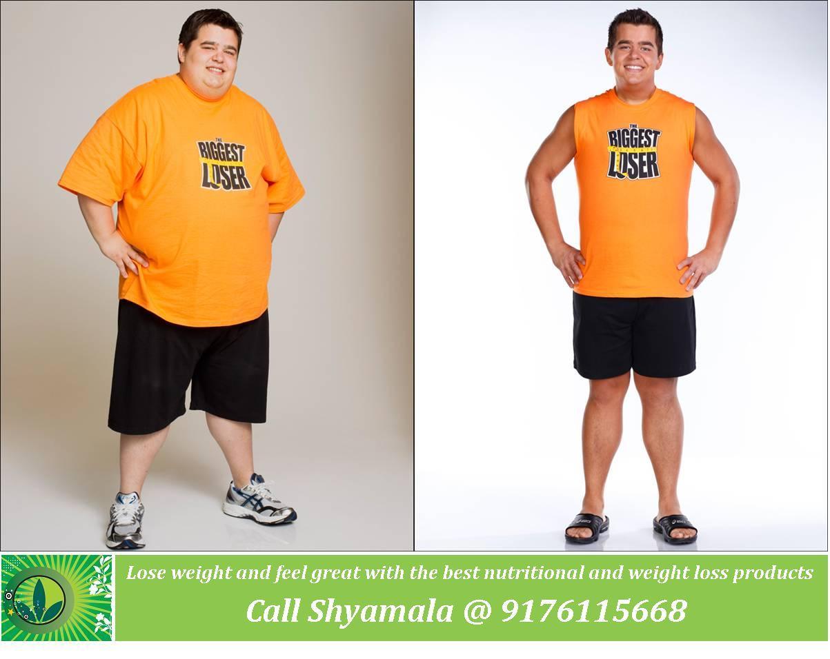 Herbalife Weight Loss